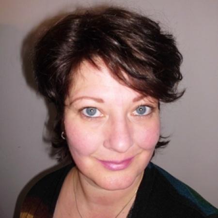 Marianne Petersmeier