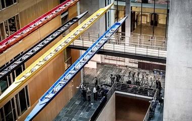 Boote Jakob-Kaiser-Haus im Bundestag_Vieregge MdB