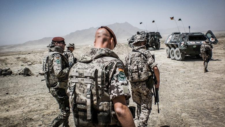 Bundeswehreinsatz in Afghanistan_Vieregge MdB