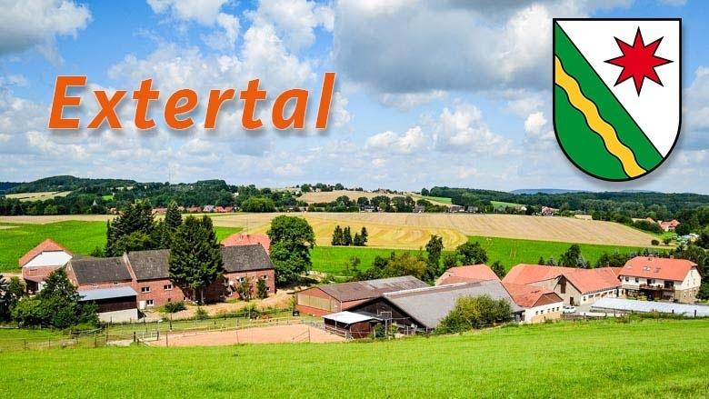 Gemeinde Extertal in Lippe_Vieregge MdB