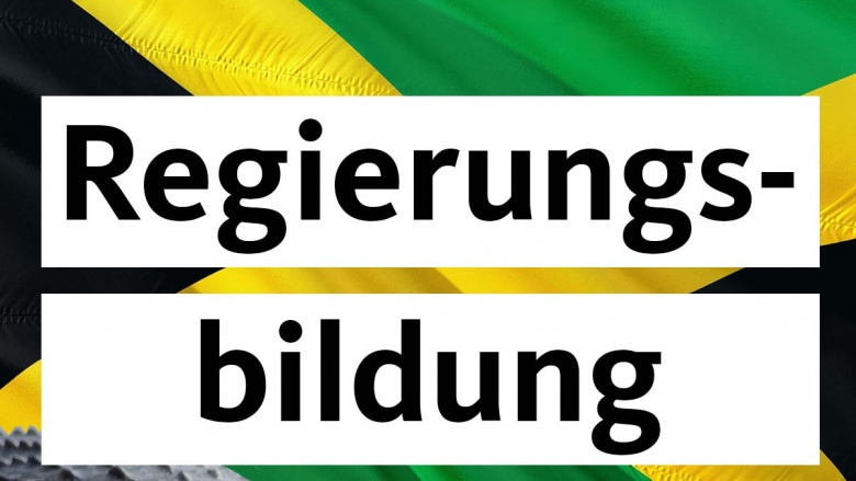 Regierungsbildung, Groko, Jamaika, Sondierungsgespräche, CDU, SPD, FDP, Grüne, Vieregge, Lippe, Politik