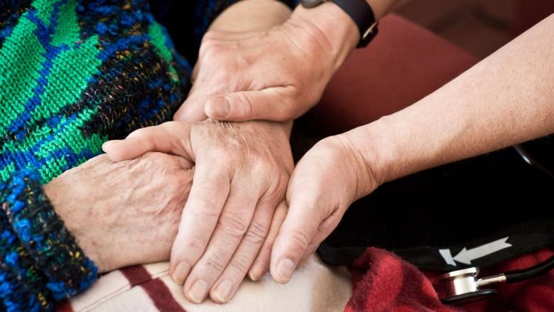 Gesetzentwurf zur Stärkung des Pflegepersonals