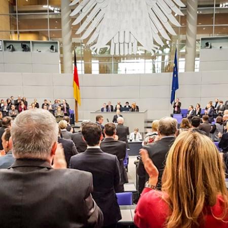 55 Jahre Elysee Vertrag_Deutschland Frankreich