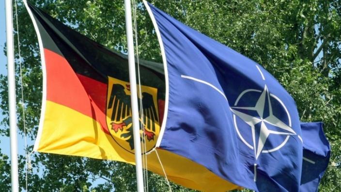 Deutschland in der NATO
